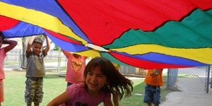 Childtime Daycare in Lewisville, TX
