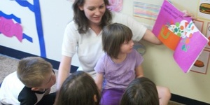 Childtime Daycare in Edmond, OK