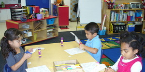 Tutor time Daycare in Murrieta, CA