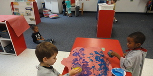 Childtime Daycare in Dearborn, MI