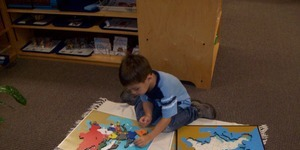 Montessori Education in Boca Raton, FL