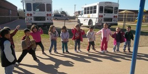 La Petite Academy Daycare in Carrollton, TX