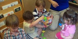 Childtime Daycare in Bethesda, MD