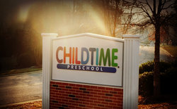 Review Our Midlothian, VA Childtime on Google Places