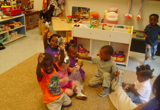 What Families Are Saying About Childtime Daycare in Marietta, GA