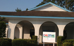 Review Our Kingsland, GA Childtime on Google Places
