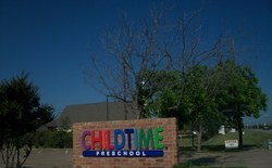 Review Our Rowlett, TX Childtime on Google Places