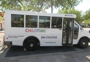 What Families Are Saying About Childtime Daycare in Gilbert, AZ