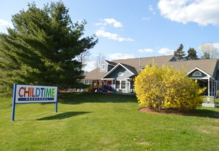 What Families Are Saying About Childtime Daycare in Bedminster, NJ