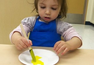 What Families Are Saying About Childtime Daycare in Newport Beach, CA