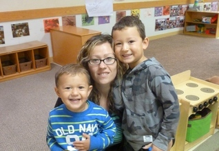 What Families Are Saying About Childtime Daycare in Modesto, CA