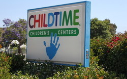 Review Our Oceanside, CA Childtime on Google Places