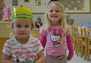 What Families Are Saying About Childtime Daycare in Oceanside, CA