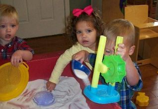 What Families Are Saying About Children's Courtyard Daycare in Fort Worth, TX