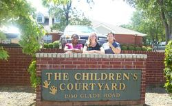 Review Our Grapevine, TX Children's Courtyard on Google Places