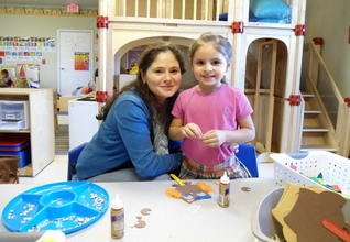 What Families Are Saying About Children's Courtyard Daycare in Austin, TX