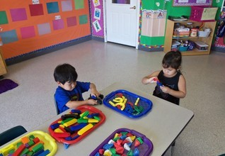 What Families Are Saying About Children's Courtyard Daycare in North Richland Hills, TX