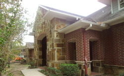 Review Our The Woodlands, TX Children's Courtyard on Google Places