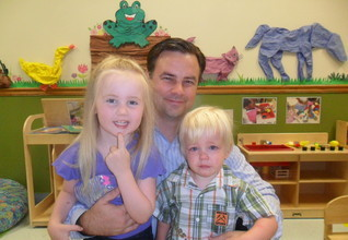 What Families Are Saying About Childtime Daycare in Tamarac, FL