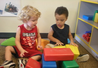 What Families Are Saying About Childtime Daycare in Oklahoma City, OK