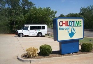 What Families Are Saying About Childtime Daycare in Edmond, OK