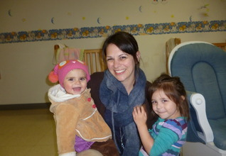 What Families Are Saying About Childtime Daycare in Liverpool, NY