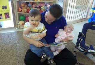 What Families Are Saying About Childtime Daycare in North Olmsted, OH