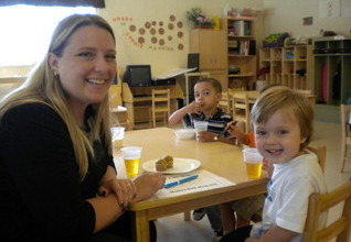 What Families Are Saying About Childtime Daycare in Brook Park, OH