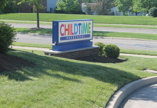 What Families Are Saying About Childtime Daycare in Centerville, OH
