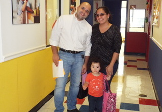 What Families Are Saying About Tutor Time in Edison, NJ