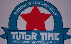 Review Our Charlotte, NC Tutor Time on Google Places
