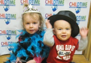What Families Are Saying About Childtime Daycare in Northville, MI