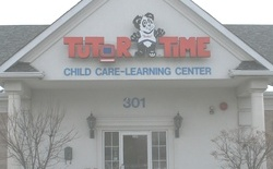 Review Our Aurora, IL Tutor Time on Google Places