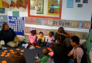 What Families Are Saying About Childtime Daycare in Detroit, MI
