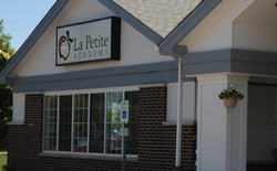 Review Our Lake In The Hills, IL La Petite Academy on Google Places