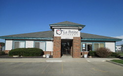 Review Our Bloomington, IL La Petite Academy on Google Places