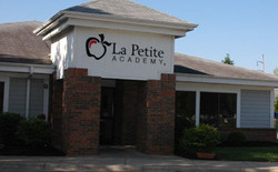 Review Our Champaign, IL La Petite Academy on Google Places