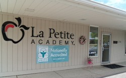 Review Our Mishawaka, IN La Petite Academy on Google Places