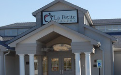 Review Our Lee's Summit, MO La Petite Academy on Google Places