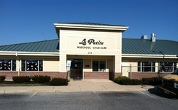Review Our Voorhees, NJ La Petite Academy on Google Places