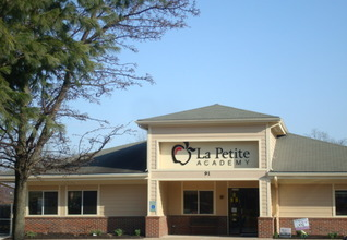 What Families Are Saying About La Petite Academy  in Exton, PA
