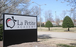 Review Our Chesapeake, VA La Petite Academy on Google Places