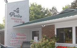 Review Our Virginia Beach, VA La Petite Academy on Google Places