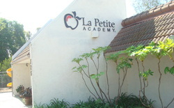Review Our Vista, CA La Petite Academy on Google Places