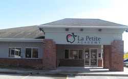 Review Our Iowa City, IA La Petite Academy on Google Places