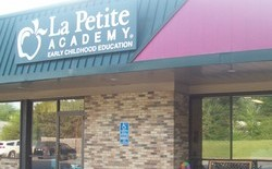 Review Our New Hope, MN La Petite Academy on Google Places