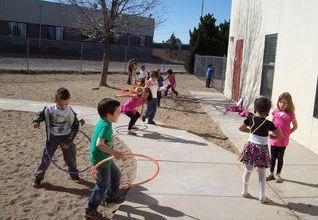What Families Are Saying About La Petite Academy  in Albuquerque, NM