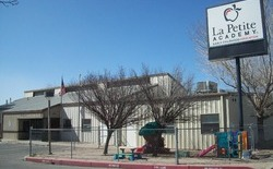 Review Our Albuquerque, NM La Petite Academy on Google Places