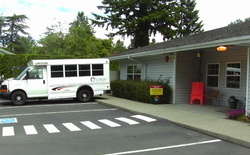 Review Our Federal Way, WA La Petite Academy on Google Places