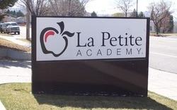 Review Our Sandy, UT La Petite Academy on Google Places